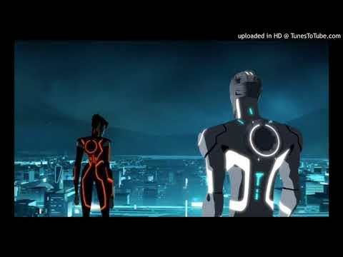 Tron Uprising - Paige's Past (Monome Remix)