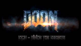 Doom E1M9 - Hiding The Secrets Cover
