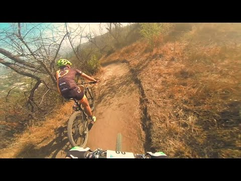 2014 Triple Crown MTB Series - Glendora XC Grind - South Hills Park