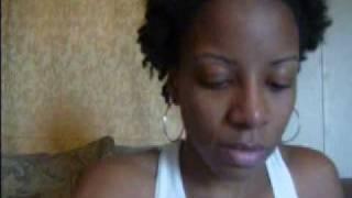 How I Mix My Cassia Obovata (Neutral Henna).wmv