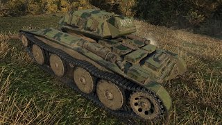 World of Tanks Covenanter | 9 kills - Redshire