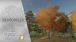 Farming Simulator 19: Seasons now available for PS4 and Xbox One!
