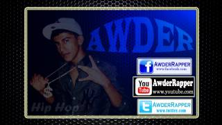 Awder Rapper *Look at Me* ( Kurdish Gangster Rap ) Exclusive !!!! Rap Style In Kurdistan