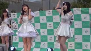 2018年4月1日 錦糸公園桜まつりでの「すみだライブフェスティバル」より...