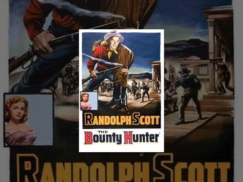 The Bounty Hunter