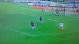 Ricci Ricci gol con la maglia del Parma contro il Pisa serie B