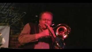 Mario Pavone Sextet - Ismix - Live at Black Eyed Sallys 11 02 2009