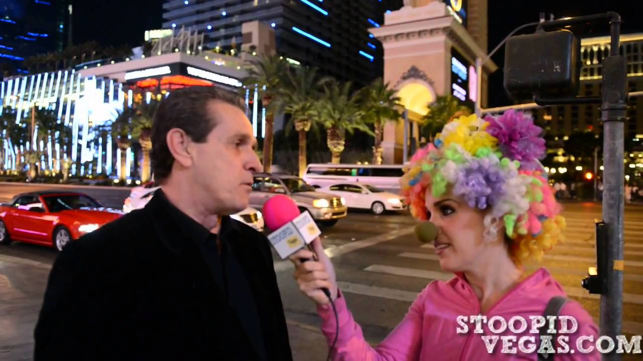 Vegas Strip Club Promoter Interviewed | StoopidVegas.com