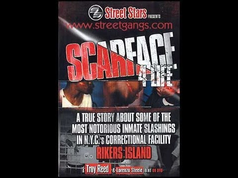 Scarface 4 Life Rykers Island (Full Documentary)