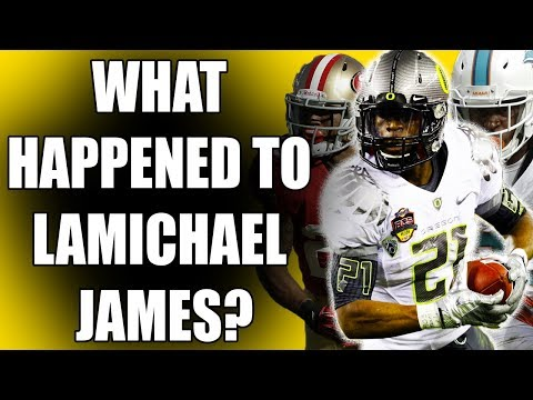 What Happened To Lamichael James After He Went Pro? (2017)