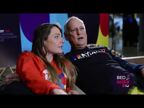 Philip Wolf - Bed Talks BTO2017 | TEN