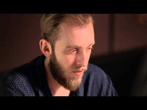 Bollocks short film. Test Scene