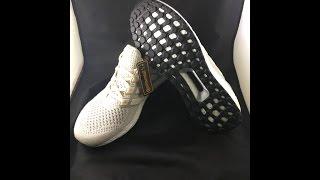 unboxing adidas ultra boost ltd cream chalk ubiqlife