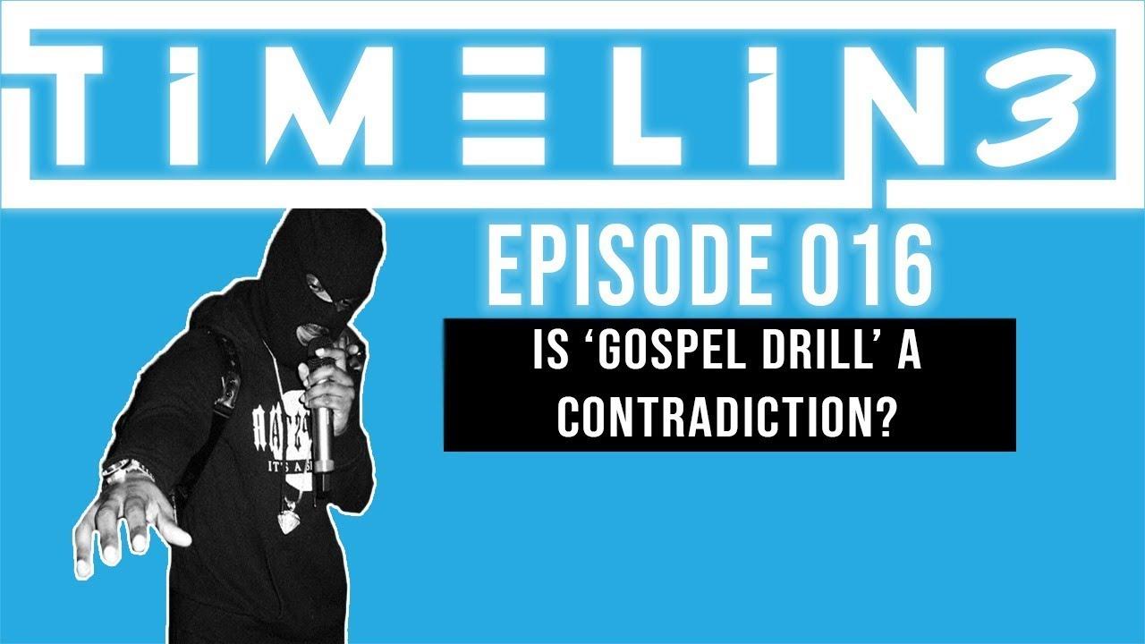 BBC 1Xtra: Gangs, Drill & Prayer - \