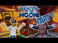 BUILDING THE ELEVATOR Elevator To The Moon Part 1 Oculus Rift mp3