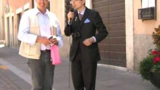 20100531111259 Intervista a Graziano Pellegrini in Maglia Rosa