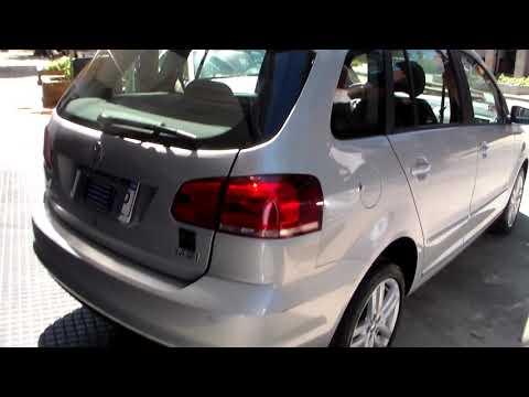Volkswagen Suran 1.6 MSI Highline 16v 2019