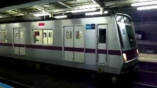 【東京メトロ】半蔵門線8000系に小窓車がいた頃【週末動画58】