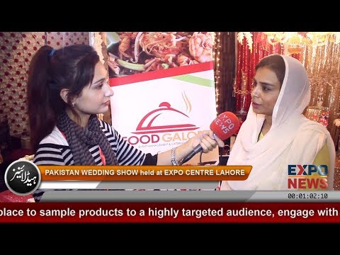 FOOD GALORE   Event Managment and Catering Services   Pakistan Wedding Show