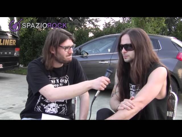 Interview with Hardcore Superstar