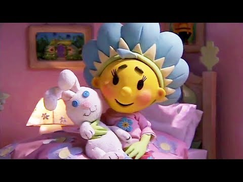 Fifi and The Flowertots | Fifi's Busy Day | Full Episode | Cartoon For Children 🌻