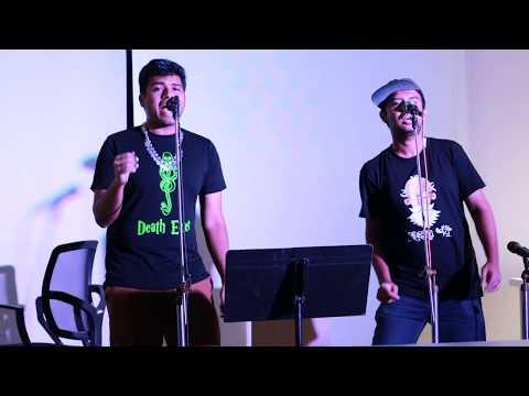 Deshbashito (Despacito Parody) Ft. VATMAN || Istiak & Fahim