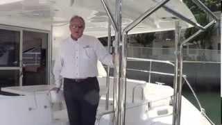 For Sale! Leopard Catamarans 39 PC