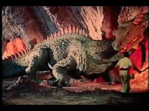 The 7th Voyage Of Sinbad Trailer
