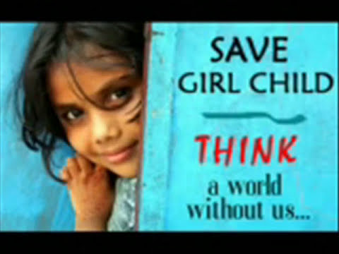 Bekhauf azaad hai jeena mujhe - Girl Child