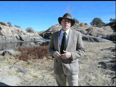 Jeffrey Brooks, Anthropologist