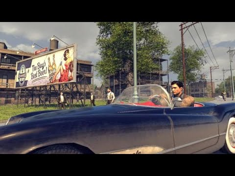 How To Download Mafia 2 With Gameplay