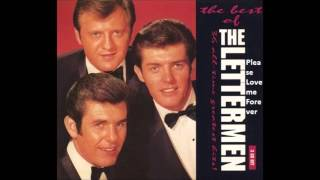 The Lettermen - Please Love me Forever