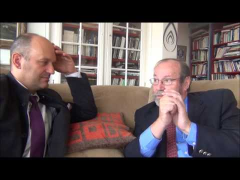 Aparté avec Bernard Lietaer sur les économies complémentaires