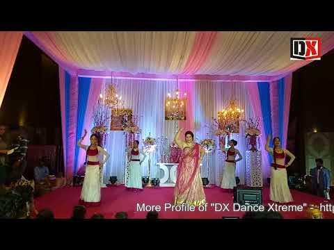 Soni Banno Chan Si Chamke & Ye betiyan toh | Wedding Choreography by DX Dance Xtreme