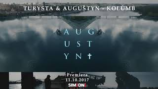 Turysta❌Augustyn - Kolumb (Trailer Video)