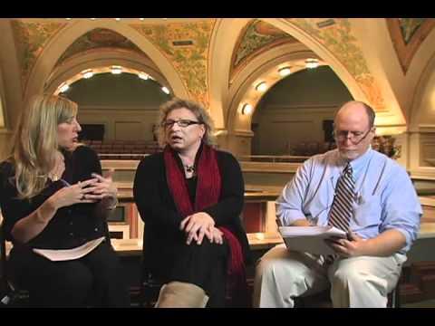 Sarah Janecek talks about the Koch scandal