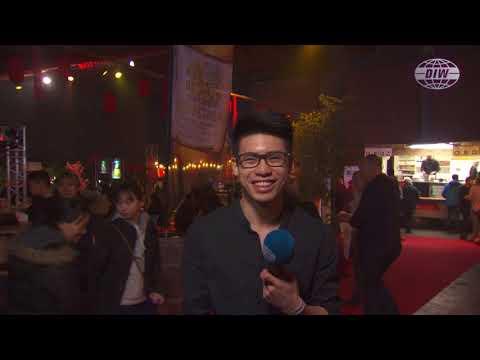 Comedy Karaoke: Chinezen