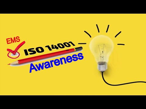 iso-14001|-environment-management-system-[ems-]-|-introduction-to-iso-14001-|-iso-14001-awareness