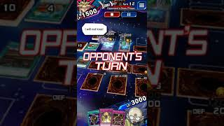 Duel links Clip 2 Ghost Trick