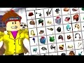 THE NEW ROBLOX CATALOG!