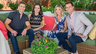 """Love in Design"" Interview - Home & Family"