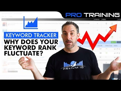 Why Does Your Amazon Listing's Keyword Rank Fluctuate?
