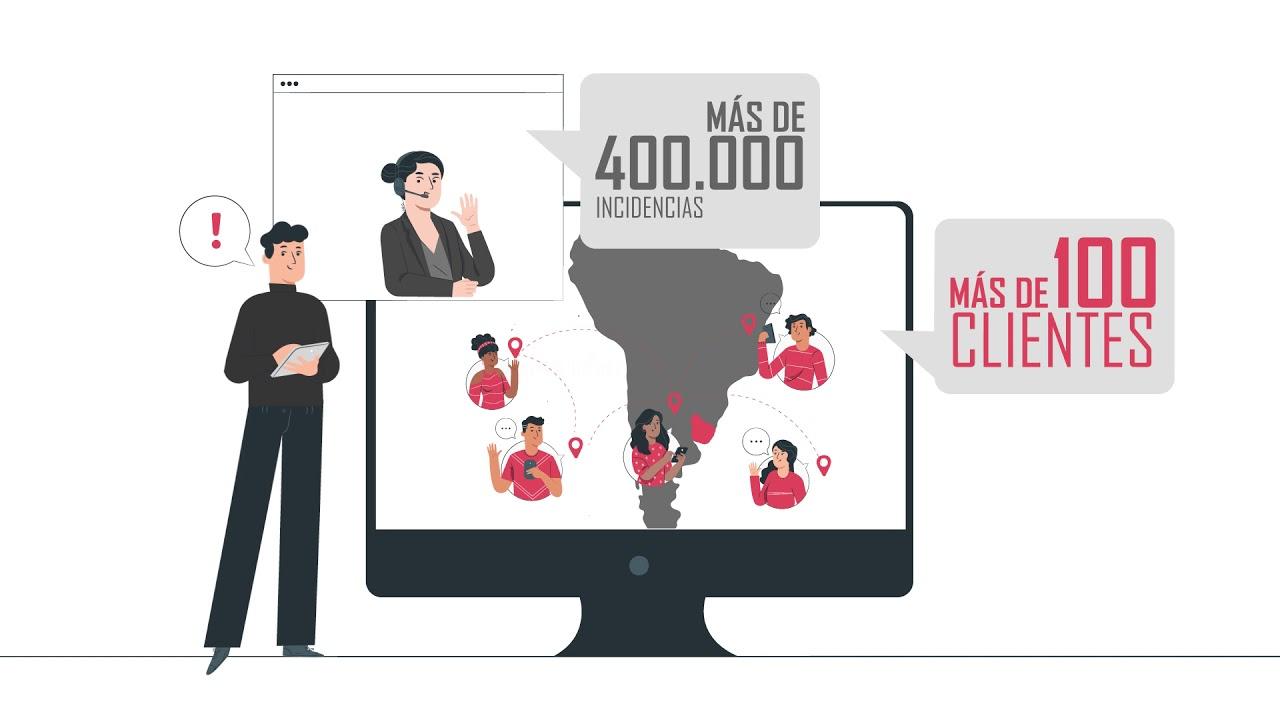 !nformes !nternet de Uruguay potencia sus soluciones de BI con IoT