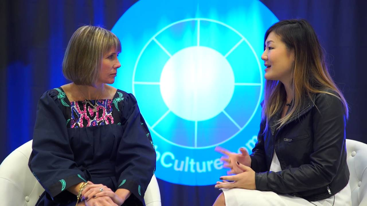 GetGlobal 2016 Hub Culture Interview w/ Mandy Le, General Assembly
