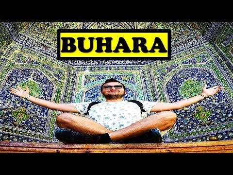 Buhara Şehir Rehberi | Özbekistan
