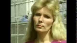 Krimarkivet: Intervju med Annika Östberg 1993