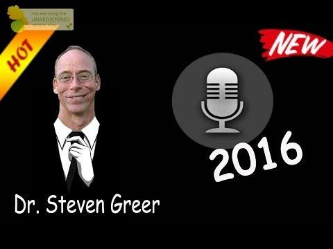 Dr. Steven Greer 23 December 2016 - The Big Lie UFOs Don t Exist (NEW)