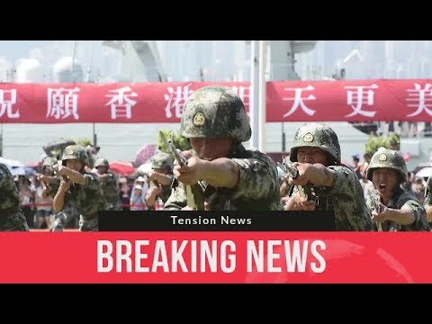Tension is Rising: China would Invade Taiwan if US Sends Navy Ships to Taiwan Strait