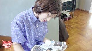 프로미스나인 (fromis_9) - KCON NY VCR 촬영 비하인드