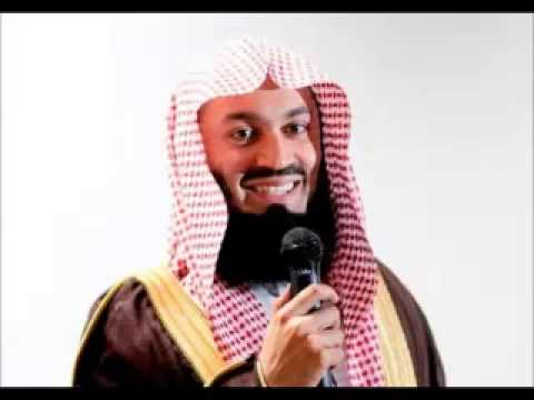 Have a big heart by Mufti Menk